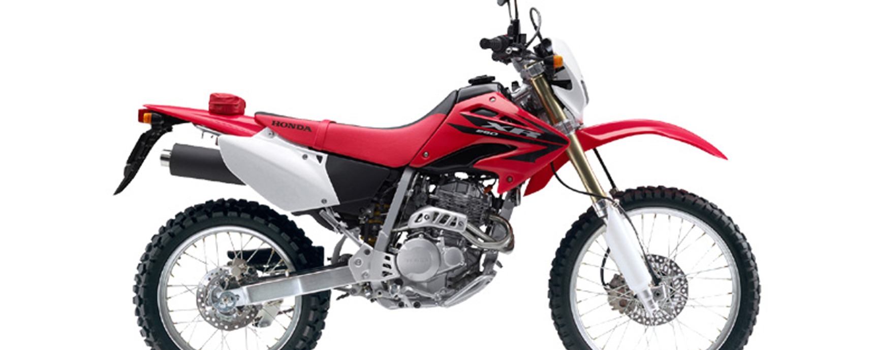 The advantages of the Honda XR 250 and specifications 35